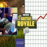 Ninja on Loss of Subs Fortnite Battle Royale Lossing Followers Esports