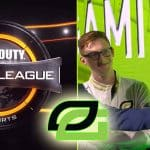 OpTic Gaming CWL Final Winner League Esports Call of Duty