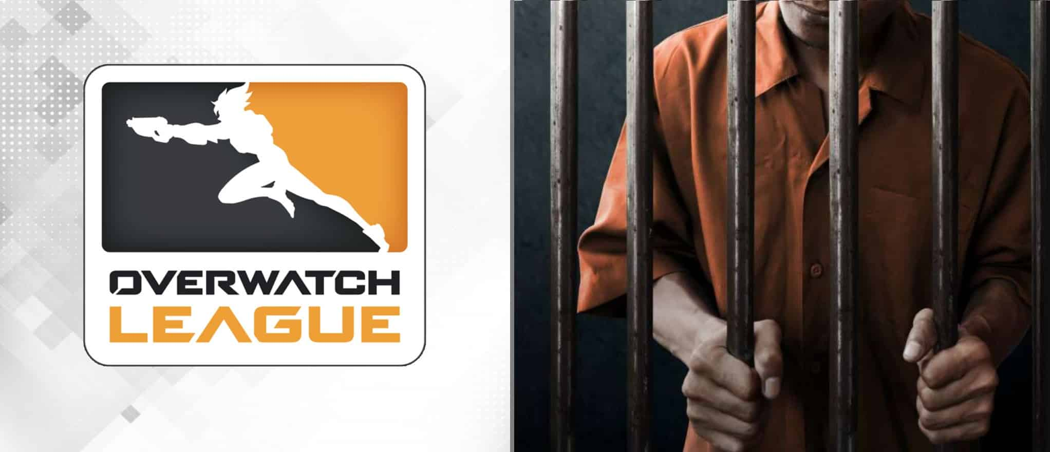 Overwatch League Esports Players Punished Ahead Season 2