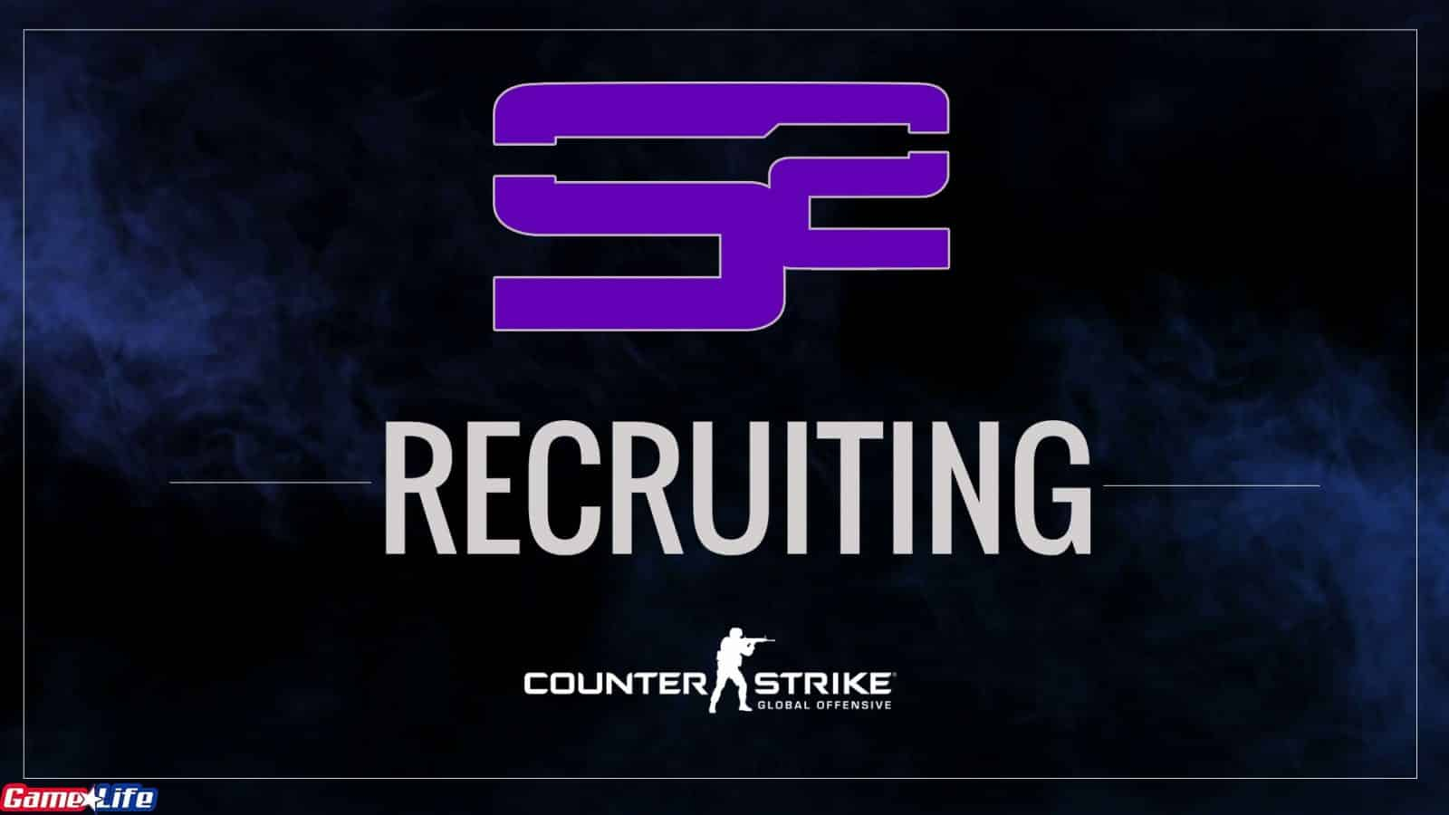 SoaR CSGO SoaR Gaming Esports Counter Strike Global Offense Recruiting Roster Spots Team