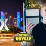 TFUE leaving LA Faze house