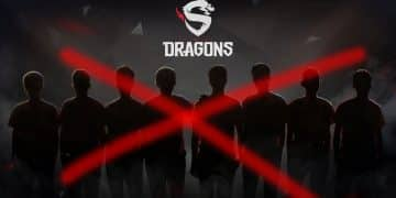 The Biggest Disappointment in Esports History Overwatch Shanghai Dragons
