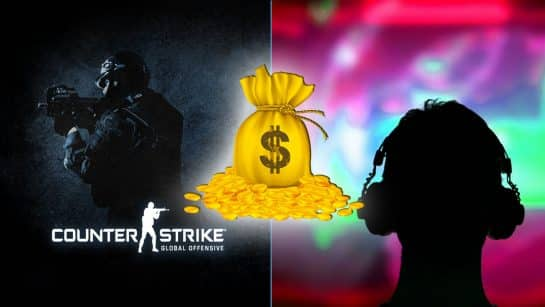 Top Earning CSGO Players Paying Money Makers Counter Strike Esports ESL Pro