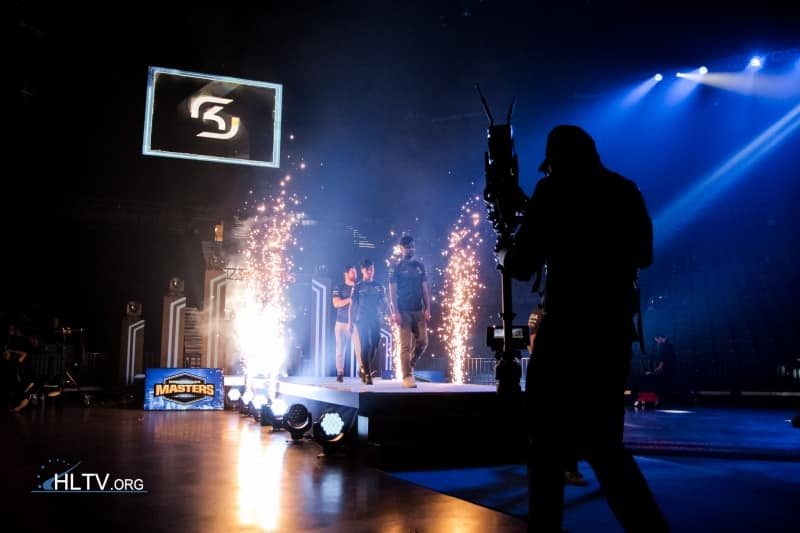Virtus.pro stops competing, pashaBiceps retires from CSGO Esports