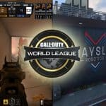 eUnited Arcitys Confuses Opponent with Graffiti, Clayster Can't Believe It esports CWL