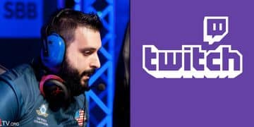 m0E_tv is retiring from streaming twitch youtube esports csgo Counter Strike