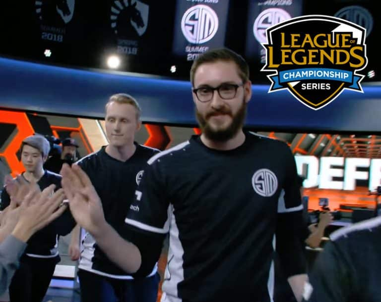 2019 League of Legends LCS Spring Matches Recap Day 1