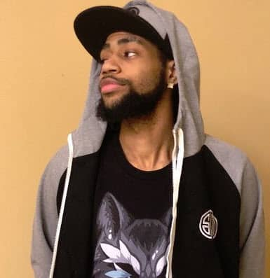 TSM Daequan fortnite esports settings battle royale in game control