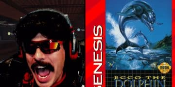 Dr Disrespect Says Hello In Dolphin. Amazes Everyone Call of Duty Blackout