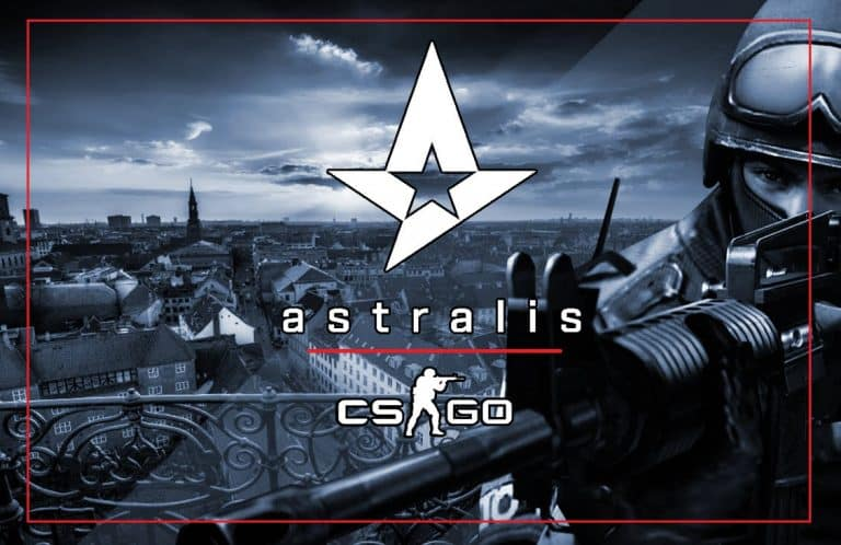 Esports Astralis Dominance Explained [CSGO] Counter Strike