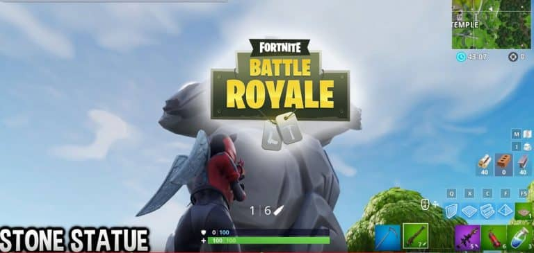 Esports-Fortnite-Battle-Royale-Season-7-Secrets-You-Missed-7-Things-Statue
