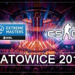 Esports IEM Katowice 2019 Minor Groups Drawn CSGO Counter Strike ESL