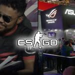 Esports Pronax ASUS ROG WalterP CSGO Counter Strike Tournament Pro Gaming ESL