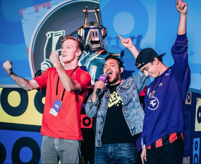 Fall Skirmish Winners Tfue and Cloak set to compete at Katowice Royale