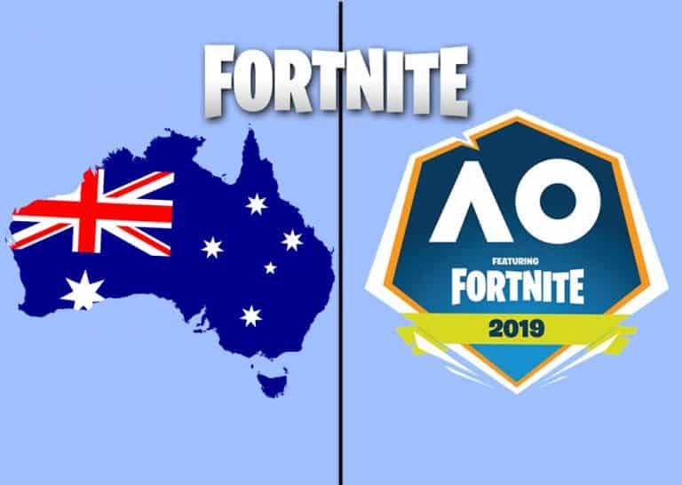 Fortnite Australia tournament Summer Smash Is Great for the country
