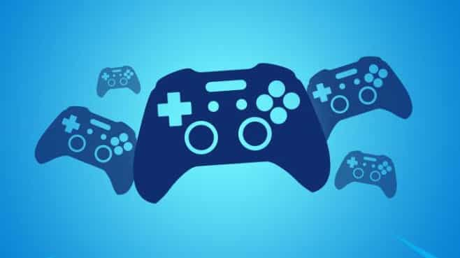 Fortnite Controller Support