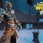 Fortnite The Prisoner Skin Fire King theory