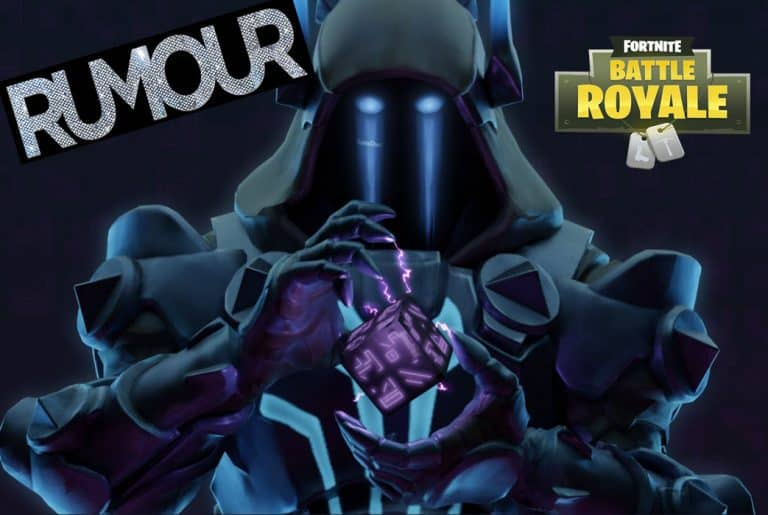 Fortnite season 7 theory and rumors ice king and fire king