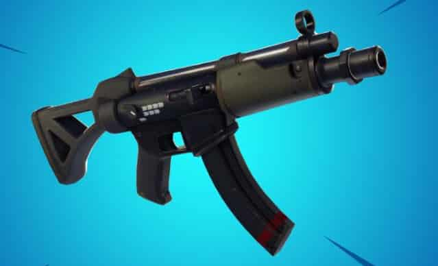 Fortnite vaulted items with the v7.30 Update