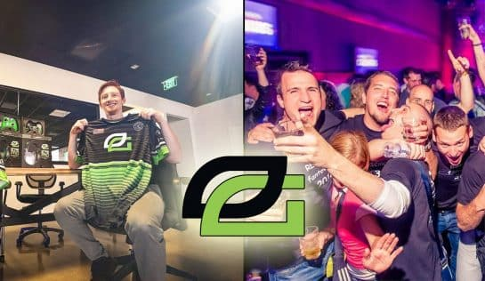 How Often Does OpTic Scump Party Call of Duty CWL Esports