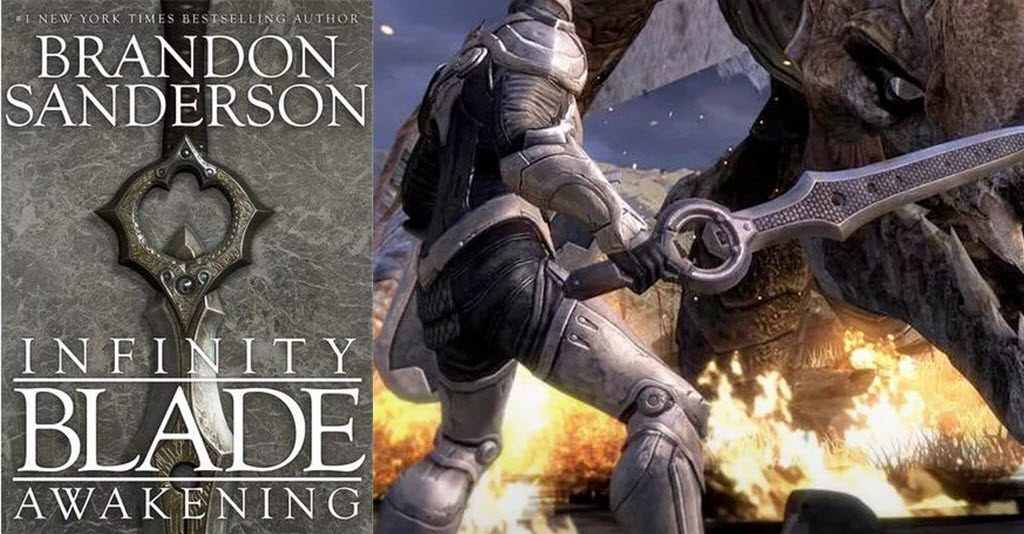 Infinity Blade Game and infinity blade game