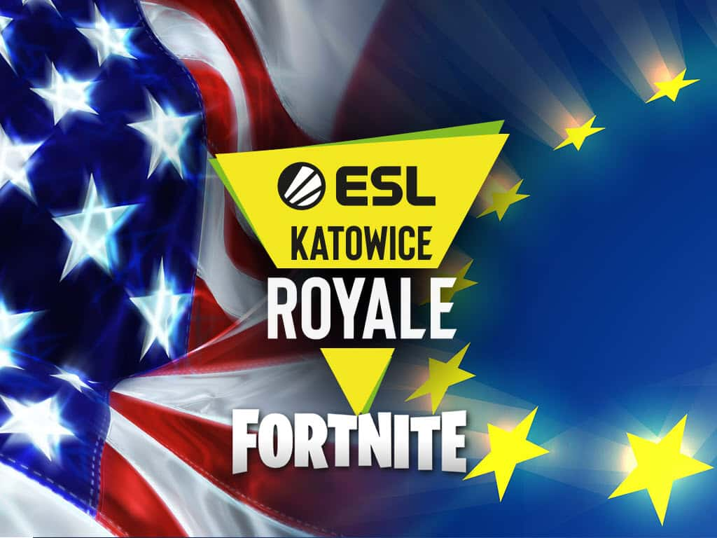Katowice Royale Roster the best Fortnite Tournament Ever