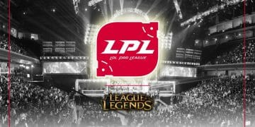 LPL Spring Split W1D1 League of Legends LoL