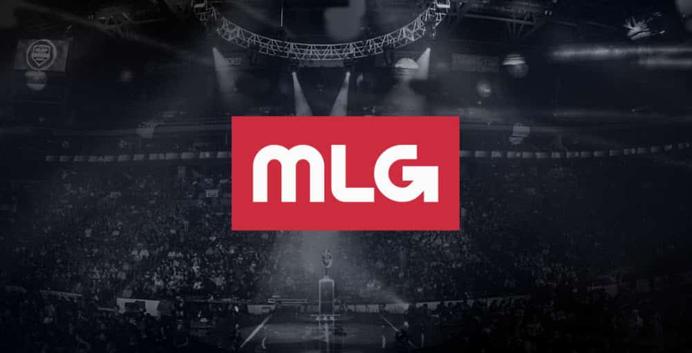 Major League Gaming MLG Esports Call of Duty