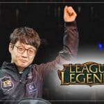 Mata SK Telecom T1 - Support Gaming Top 5 Player to Watch League Esports