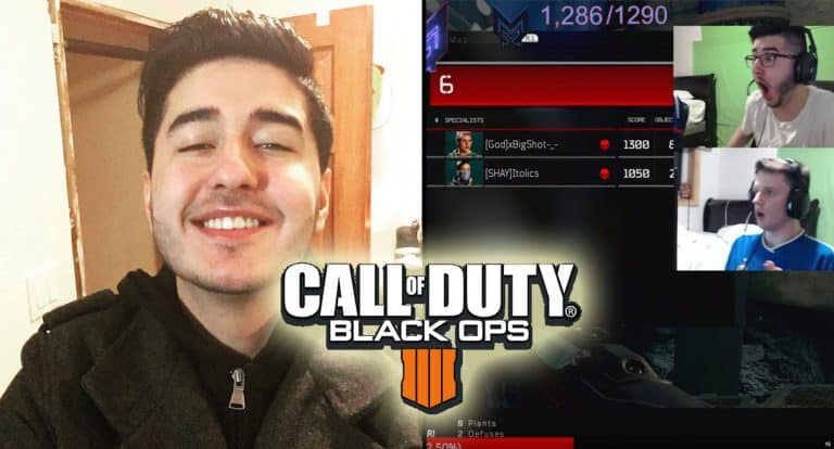 MuTex Gets Robbed Esports CMG Black Ops 4 Finals