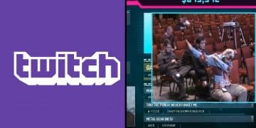 Mystery Gamer Gets Jiggy With It At Games Gone Quick Twitch