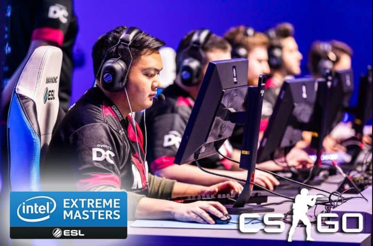 NRG and Renegades Secure Spots at IEM Katowice Esports CSGO
