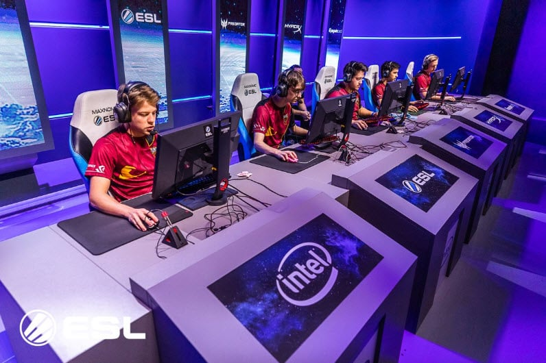 NRG and Renegades Secure Spots at IEM Katowice Esports CSGO Pro