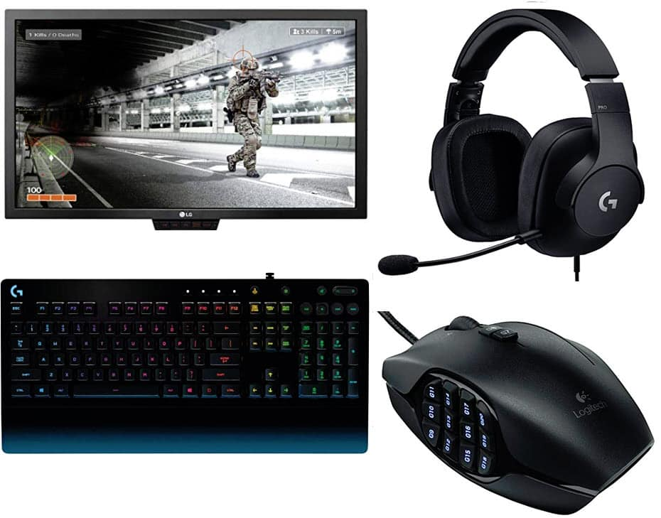 TSM Daequan fortnite headset monitor mouse keyboard setup