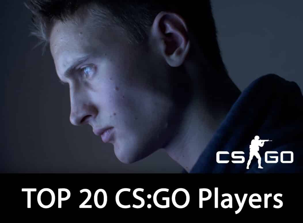 Top-20-CSGO-Esports-Players-of-2018-Part-1 Review