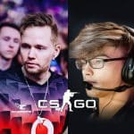 Top 20 CSGO Esports Players of 2018 Part 2 Review