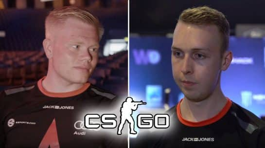 Top 20 CSGO Esports Players of 2018 [Part 3] Esports