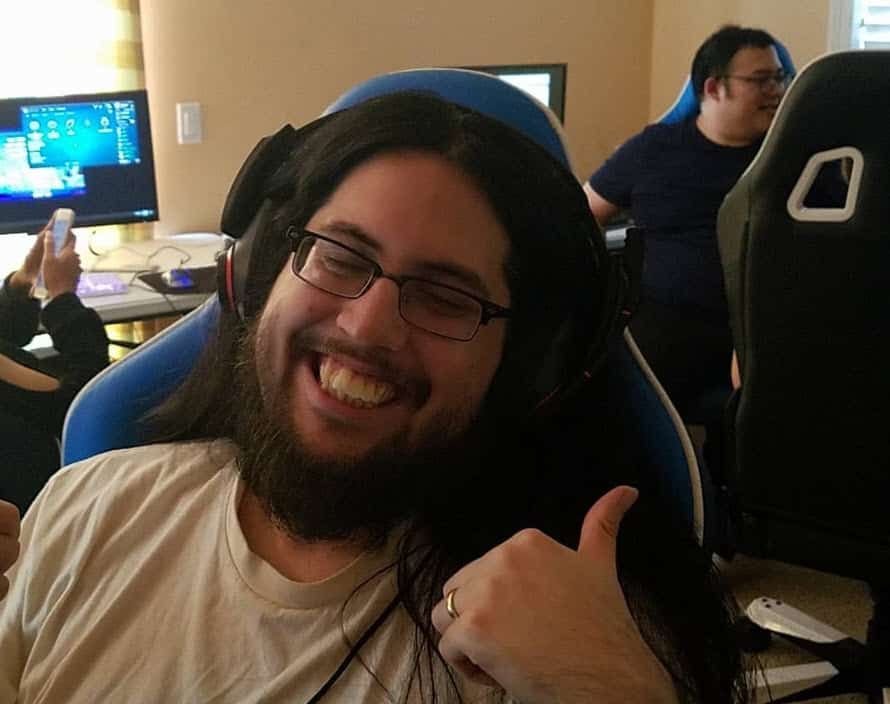 Top 5 Streamers to Watch Imagtpie League of Legends Twitch Michael Santana
