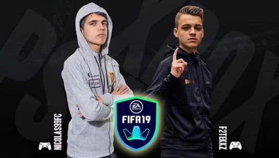 Top FIFA 19 Players Talked About How TOTY Changed Meta Esports