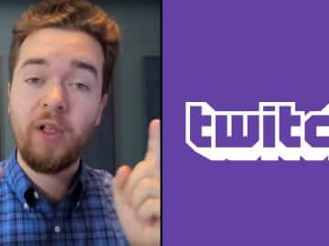 WarOwl Proved that Valve is Spying on Gamers Twitch CSGO Valve