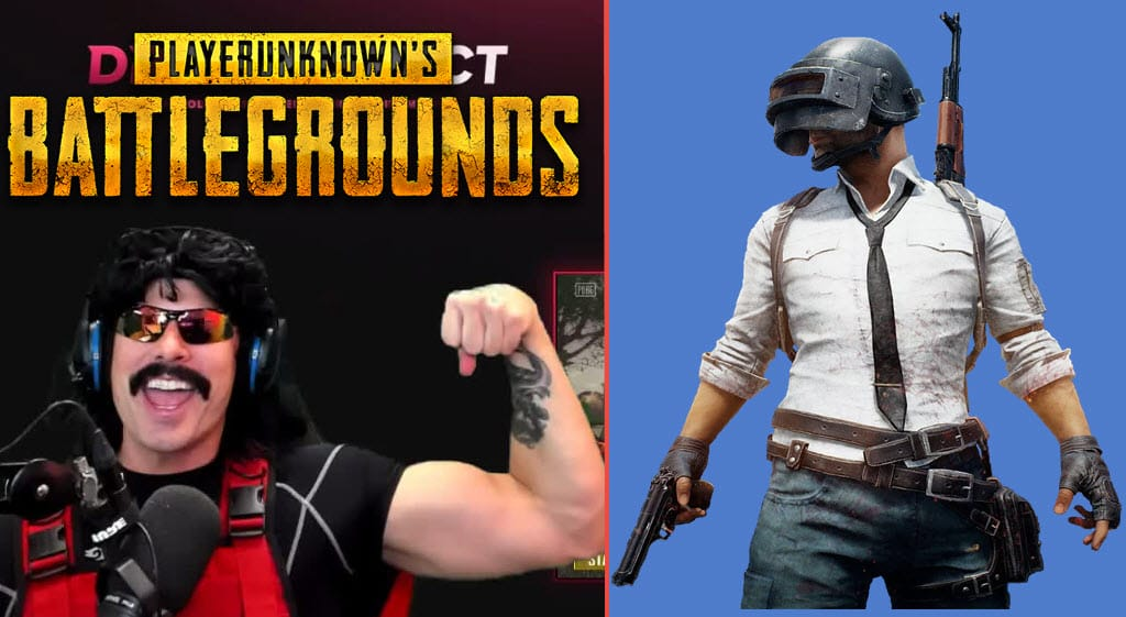drDisrepect uninstalls pubg will play fortnite on stream