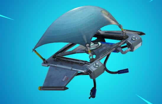 fortnite glider redeploy update v7.20