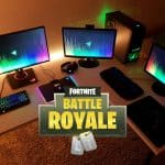 fortnite in game tournaments esports fortnite competitve tournament update