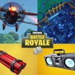 fortnite season 7 patch v7-10 update 3 weapon and item changes
