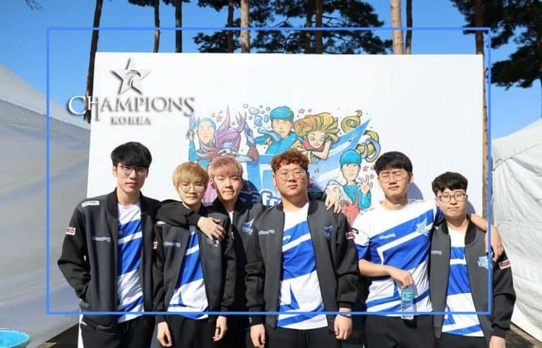 Afreeca Freecs LCK Spring Split Matches Recap LoL Esports League of Legends