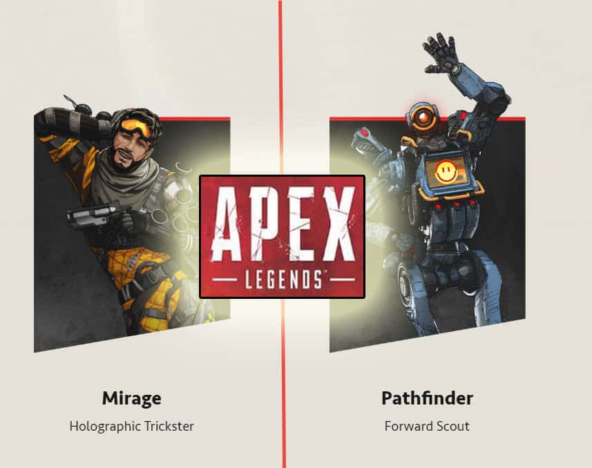 Apex Legends Best Loot Spots EA Titanfall Battle Royale Mirage