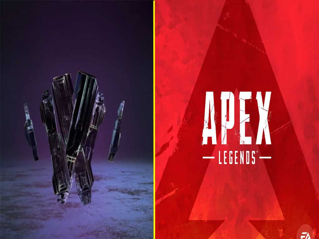 How to Craft Metals in Apex Legends