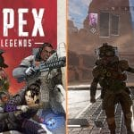 Apex Legends Dance Moves Emotes Finishing EA-Games-Squad