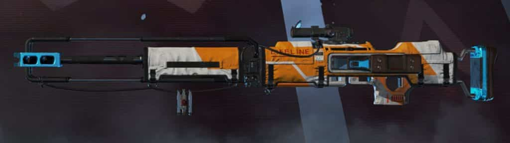 Apex Legends Kraber The Life Saver