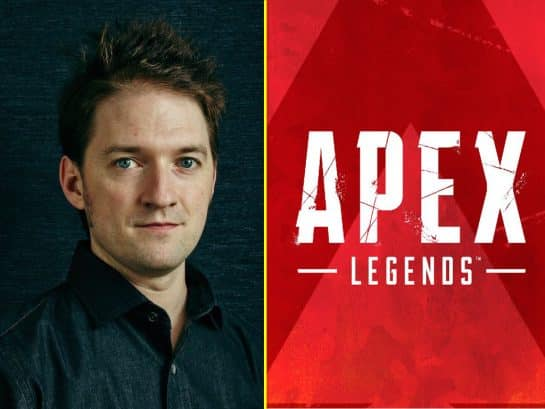 Apex Legends Music Stephen Barton Official Soundtrack